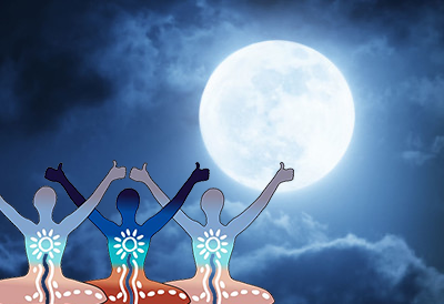 Full Moon Meditation – Monday 3rd August 2020