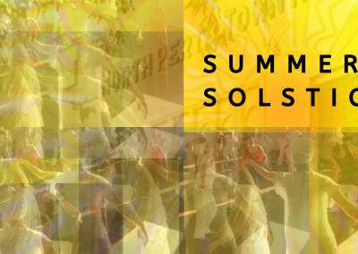 Summer Solstice – Sat 19th December 2020