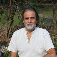 Jean-Michel David (Prakash Seva Singh)